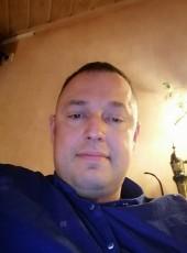 Anton, 37, Russia, Perm