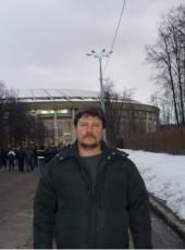 yura, 53, Russia, Moscow