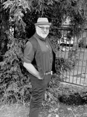 Mac, 58, United States of America, Concord (State of California)