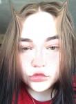 Anastasiya, 20  , Saint Petersburg