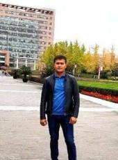 Saidjon, 23, Uzbekistan, Tashkent