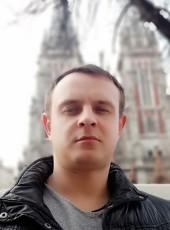 andrey, 35, Ukraine, Kiev