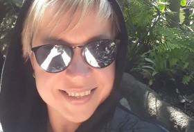 Oksana, 48 - Just Me