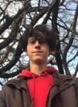 Anton , 18  , Novograd-Volinskiy