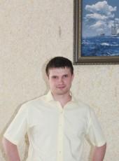 Anton, 27, Russia, Chelyabinsk