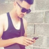 Brahim, 24  , Didouche Mourad