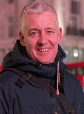 Robert Moore, 48, Ghana, Accra