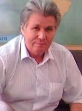 Ivan Kirillov, 68, Vietnam, Haiphong