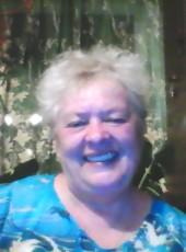 valentina, 57, Russia, Yaroslavl