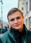 danya, 20  , Saint Petersburg