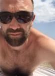 Kenny, 36, Madrid