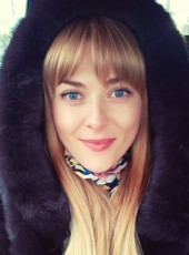 Natalya, 35, Russia, Moscow