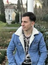 yasin, 21, Turkey, Bagcilar