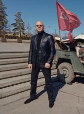 Vasiliy, 45, Russia, Voronezh