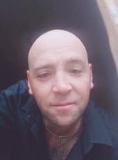 Vitaliy Drazhin, 36, Belarus, Asipovichy