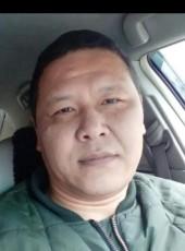 Berik, 41, Kazakhstan, Almaty