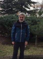 Serdar, 55, Turkey, Ankara