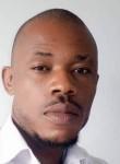 osergematondo9, 39  , Kinshasa