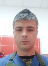 Sergey, 24, Russia, Ipatovo