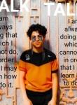 احمد, 19  , Cairo