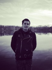 Oleg, 31, Russia, Ivanovo
