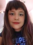 Polina, 18, Orenburg