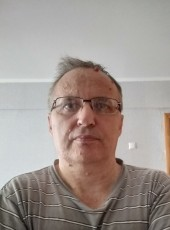 Dmitriy, 49, Russia, Omsk