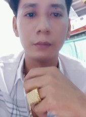 Minh triet, 29, Vietnam, Ho Chi Minh City
