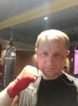 Roman, 43  , Mezhdurechensk