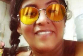 Yeli, 44 - Just Me