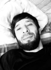 Said, 35, Russia, Kaspiysk