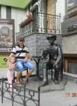 Dmitriy, 47  , Novopokrovka
