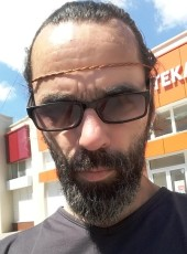 Germes, 46, Russia, Kirsanov