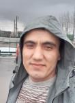 Misha , 25, Cherepovets