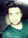 Milad, 30, Tehran
