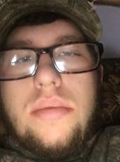 Kristof , 20, United States of America, Oklahoma City