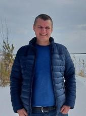 nikolay beliy, 40, Russia, Nyagan