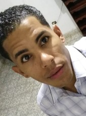 Robertico, 18, Dominican Republic, Concepcion de La Vega