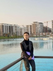 Evgeniy, 20, Republic of Korea, Ansan-si