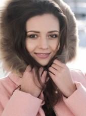 Mila, 24, Russia, Kursk