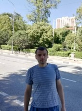 vyacheslav, 38, Russia, Saratov