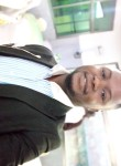Alembi, 27  , Kinshasa