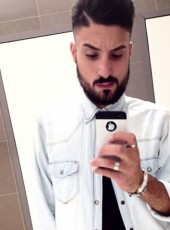 Alessandro, 26, Italy, San Valentino Torio