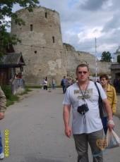 volodya, 50, Russia, Kolpino