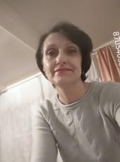 Natali Vilcova, 52, Kazakhstan, Oral