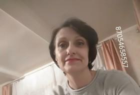 Natali Vilcova, 52 - Just Me