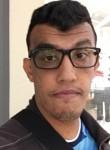 Haroun, 33  , Le Pontet