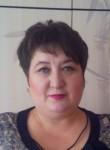 Elena, 51, Volgograd