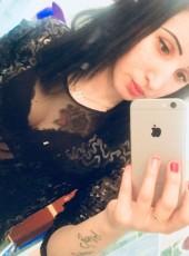 Ekaterina, 21, Россия, Щёлково