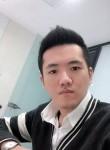 Quinlan, 30, Shenzhen